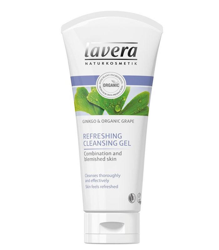 Lavera Refreshing Cleansing Gel