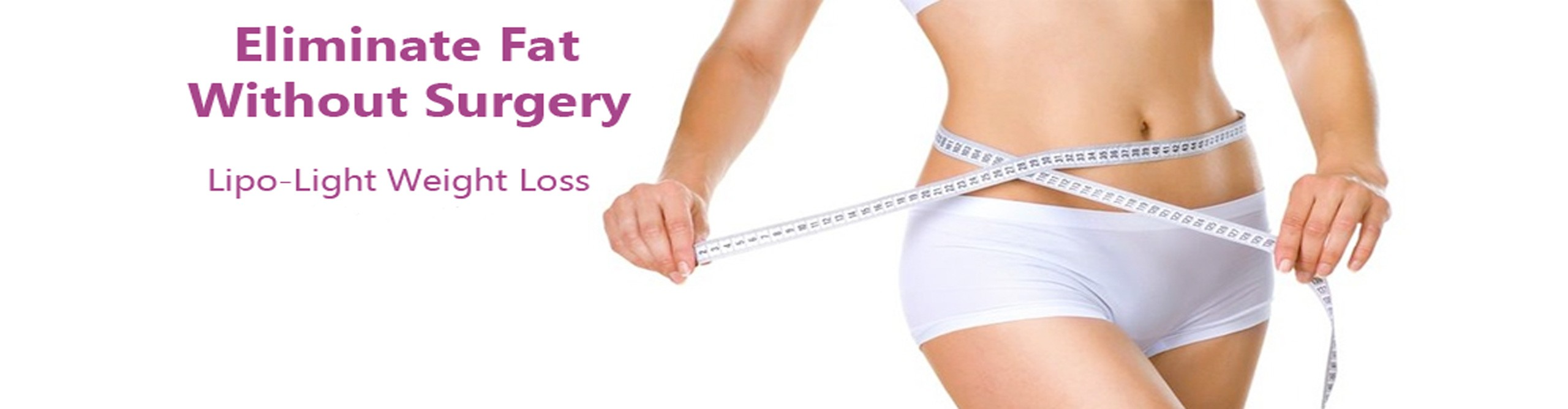 Lipo Light Inch & Weight Loss