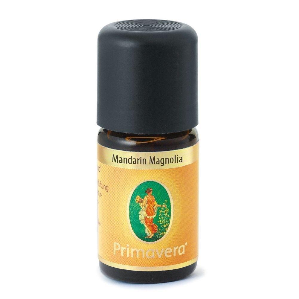 Primavera Mandarin Magnolia Essential Oil Blend