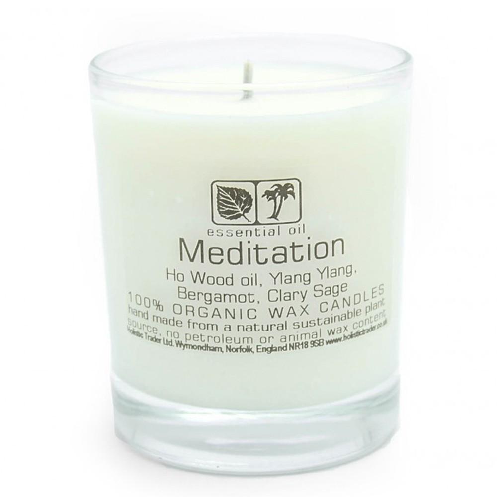 Meditation Large Aroma Candle