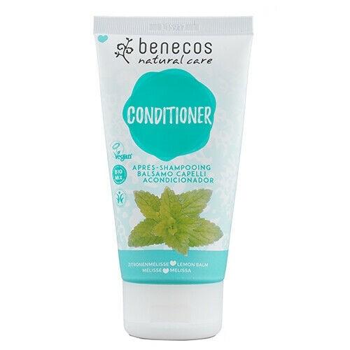 Benecos Melissa Natural Hair Conditioner