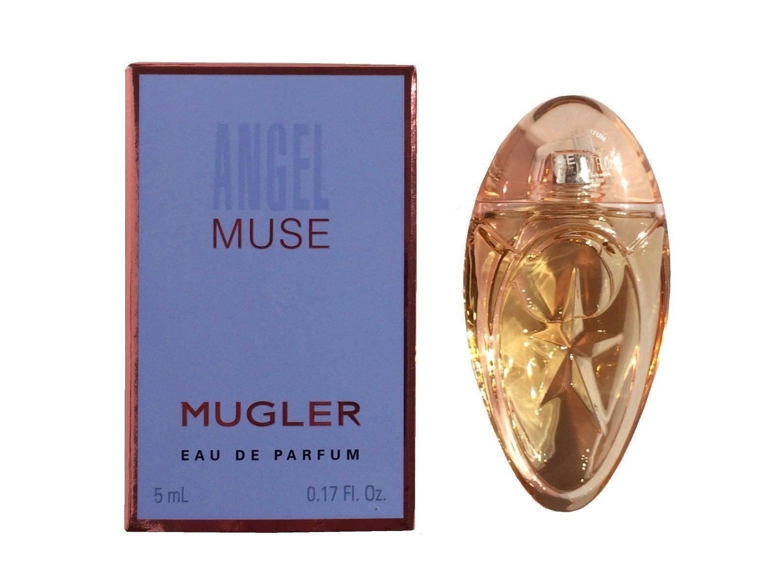 Thierry Mugler Muse Perfume Miniature