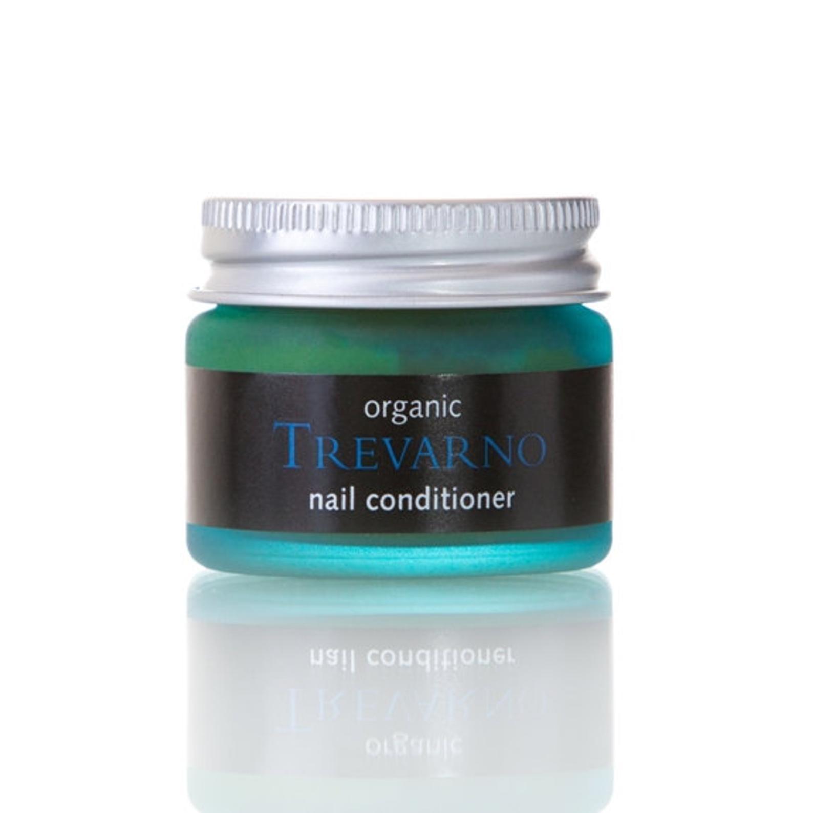 Organic Trevarno Nail Conditioner-15ml