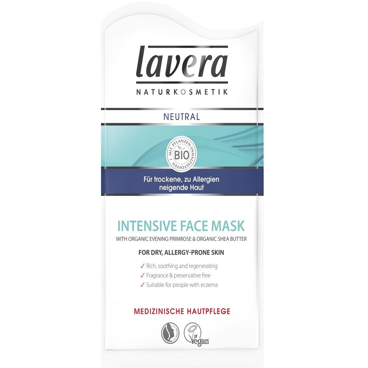 Lavera Neutral Intensive Mask