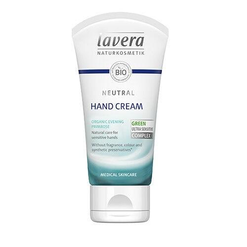 Lavera Neutral Intensive Hand Cream