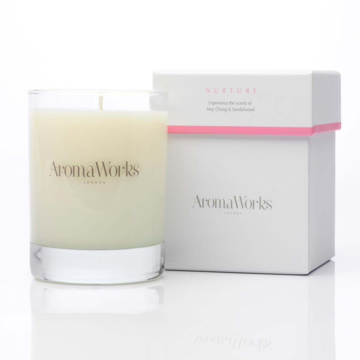 Aromaworks Nurture Candle 30 cl