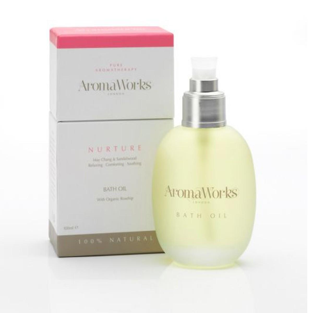 AromaWorks Nurture Body Oil
