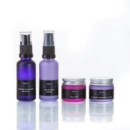 Organic Trevarno Normal Skin Starter Kit
