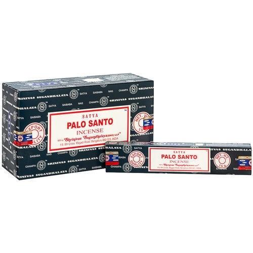 Satya Sai Baba Palo Santo Incense Sticks