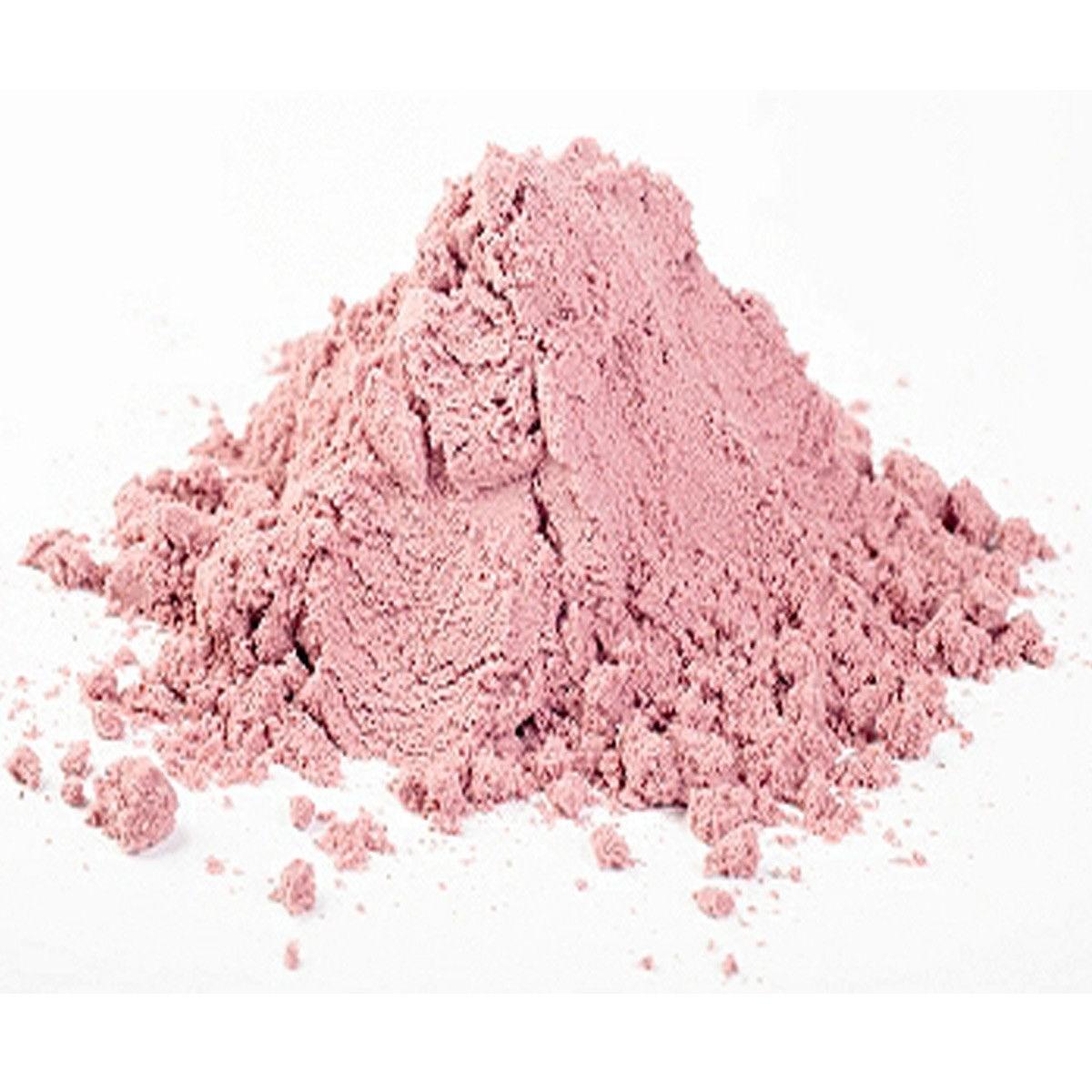 Pink Clay Powder