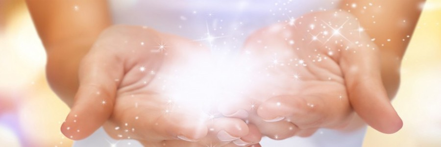 Pranic Healing Taster Session