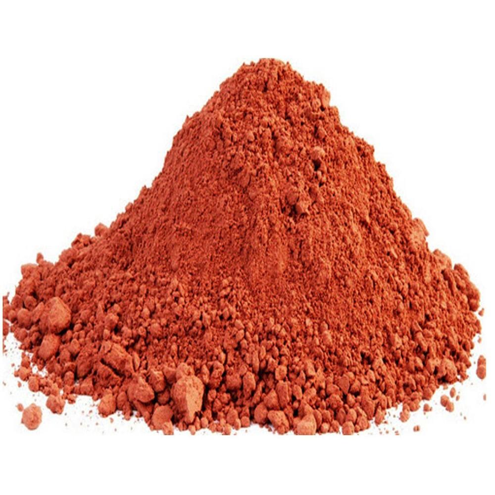 Red Clay Argiletz Hydrating Mask