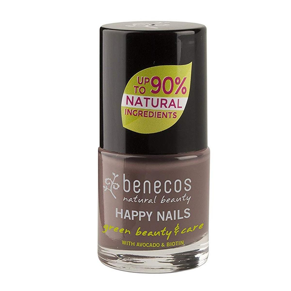 Benecos Nail Polish Rock It