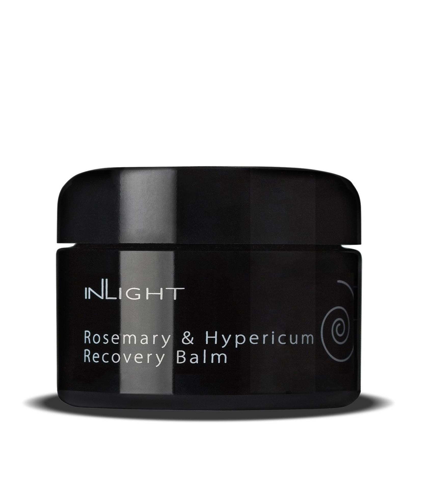 Inlight Rosemary & Hypericum Recovery Balm