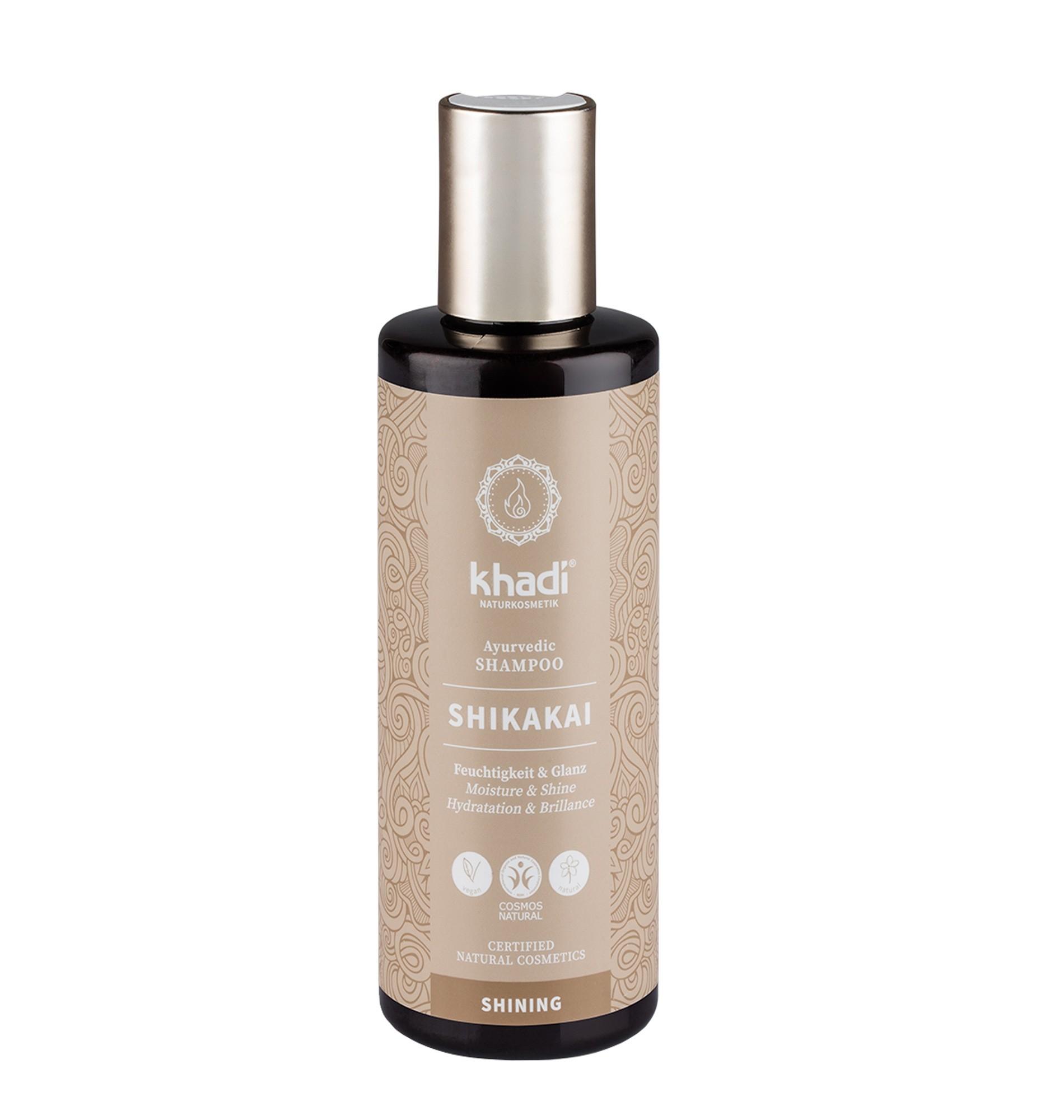 Khadi Shikakai & Honey Hydrating Shampoo