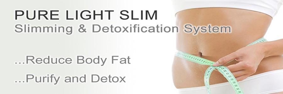 Inch loss & Detox