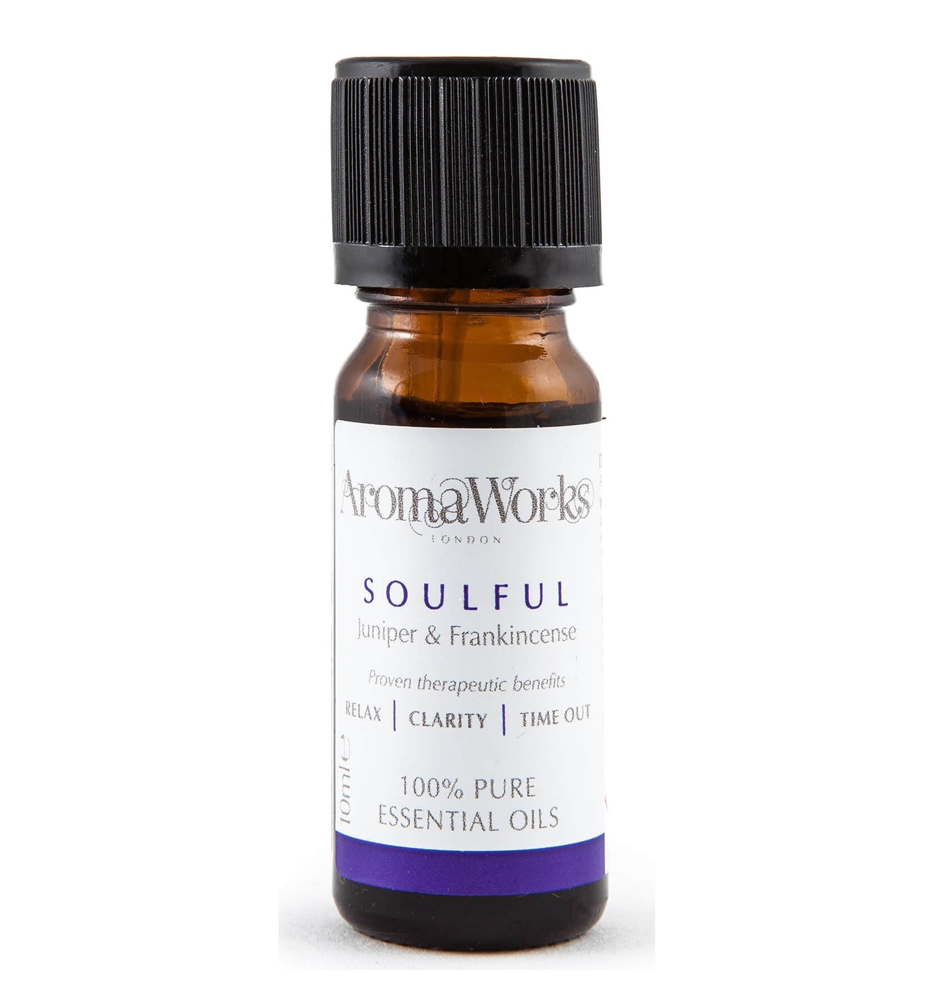 Aromaworks Soulful Essential Oil