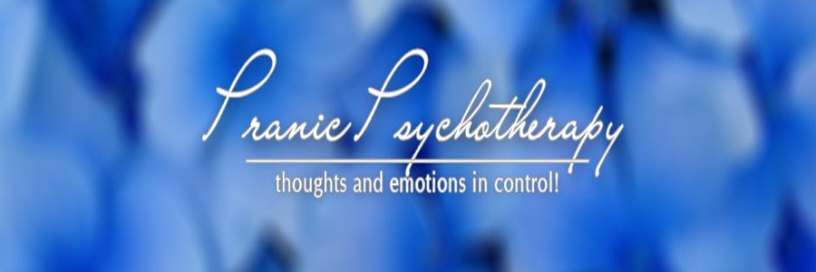Pranic Psicotherapy