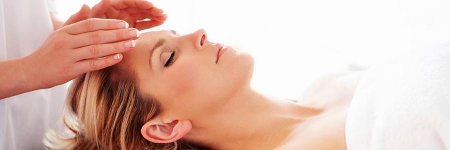 Reiki Crystal Healing