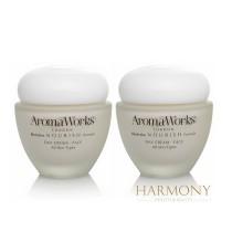 2 x AromaWorks Nourish Day Cream