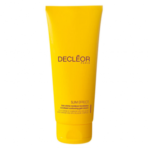 Decleor Slim Effect Contouring Gel-Cream
