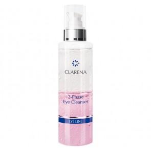 Clarena Eye Line 2 Phase Eye Cleanser
