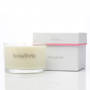 Aromaworks Nurture 3 Wicks Candle