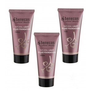 Benecos Light Fluid Foundation