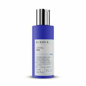 Arkana Crystal Peel