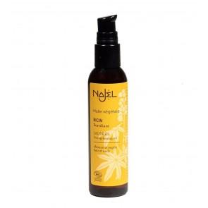 Najel Organic Castor Oil