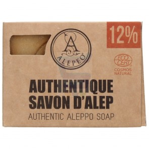 Aleppo Soap 12% Laurel Oil