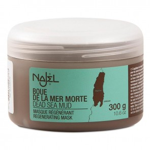 Najel Dead Sea Mud for Skin & Hair