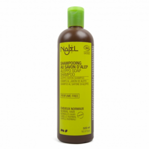 Najel Aleppo Certified Organic Shampoo & Conditioner Normal Hair