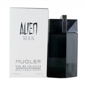 Thierry Mugler Alien Eau De Toilette Man Refillable