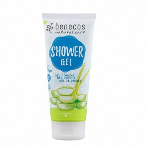 Benecos Vegan Aloe Vera Shower Gel