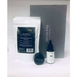 Natural Spa Factory Fig & Vanilla Gift Set