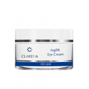 Clarena Argilift Eye Cream for Mature & Sensitive Skin