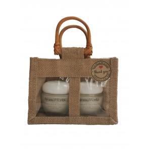 AromaWorks Day & Night Cream Gift Set