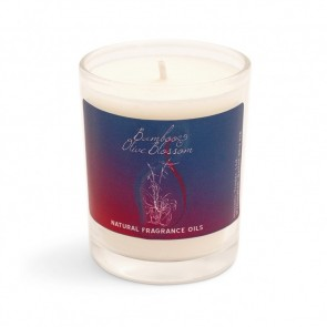 Natural Fruity Scented Candle