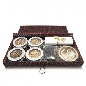 Ultimate Incense Resin Kit Gift Set