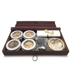 Ultimate Incense Resin Kit Gift Set