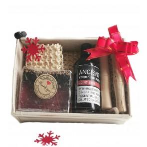 Joint Easy Rosemary & Ginger Body Set