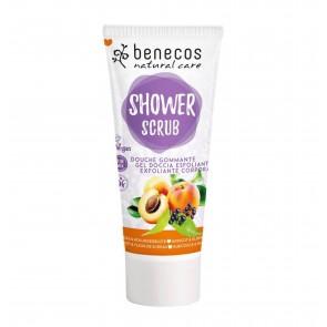 Benecos Body Peeling  Apricot & Elderflower