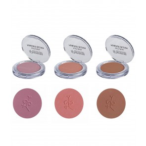Benecos Natural Compact Powder Blush