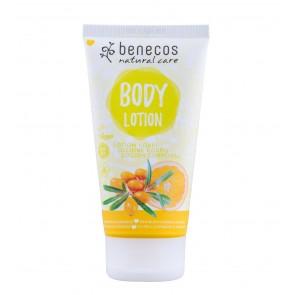 Benecos Vegan Sea Buckthorn & Orange Body Lotion