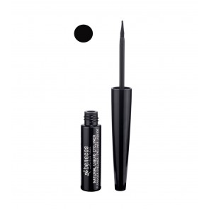 Benecos Natural Liquid Black Eyeliner