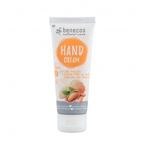 Benecos Vegan Classic Sensitive Hand Cream