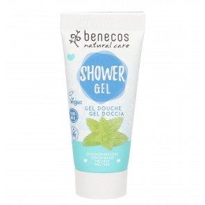 Benecos Vegan Melissa Natural Shower Gel