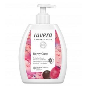 Lavera Berry Care Fruity Organic Hand Wash