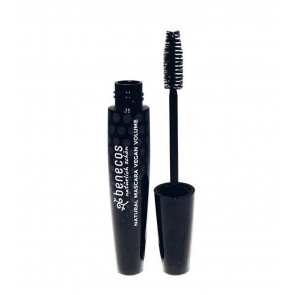 Benecos Natural Mascara Vegan Volume Magic Black
